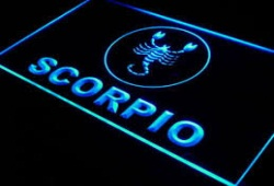 Horoscope 2015 for Scorpio Zodiac