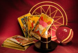 Tarot Card Free Reading