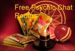 Free Psychic Chat Rooms Online