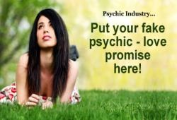 Free Psychic Love Reading