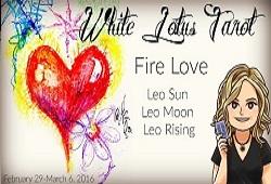 Free Love Tarot