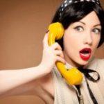 Telephone Psychics