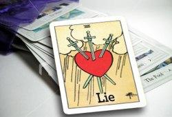 Online Tarot Reading