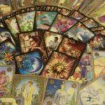 Lotus Tarot Online