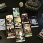 Lotus Tarot Free Online Reading