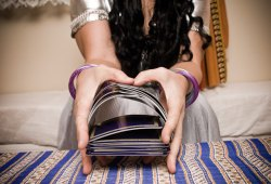 Tarot Reading Free Online