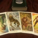 Tarot Readings Online