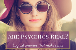 Are Psychics Real and Are You One?