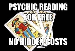 Improve Your Free Psychic Reading with These 3 Tips
