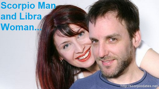 Scorpio Man And Libra Woman: Explained in Detail for You!