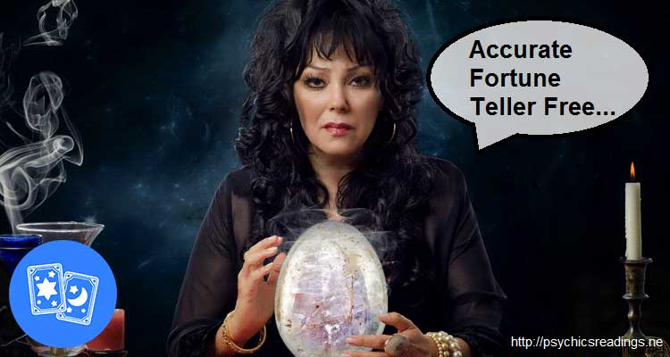 Accurate Fortune Teller –Yes They Really Existing (March-18)