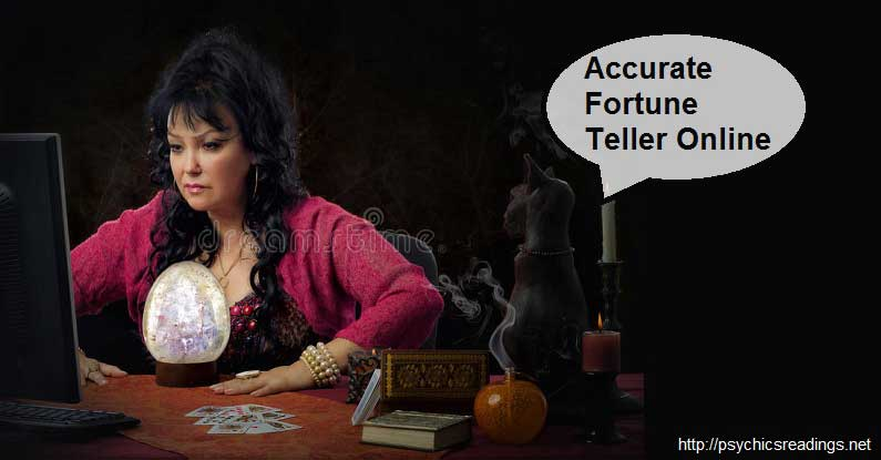 Accurate Fortune Teller Online