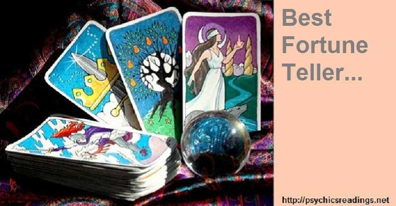Best Fortune Teller