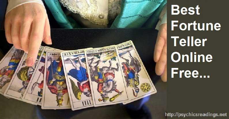 Best Fortune Teller Online Free