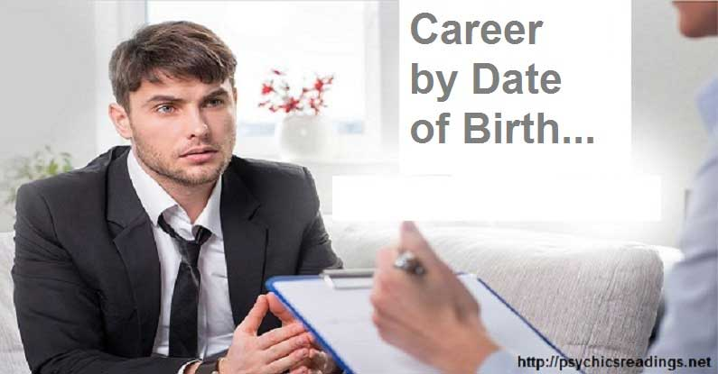 Career by Date of Birth