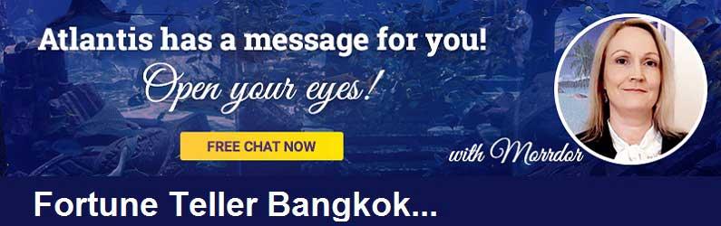 Fortune Teller Bangkok