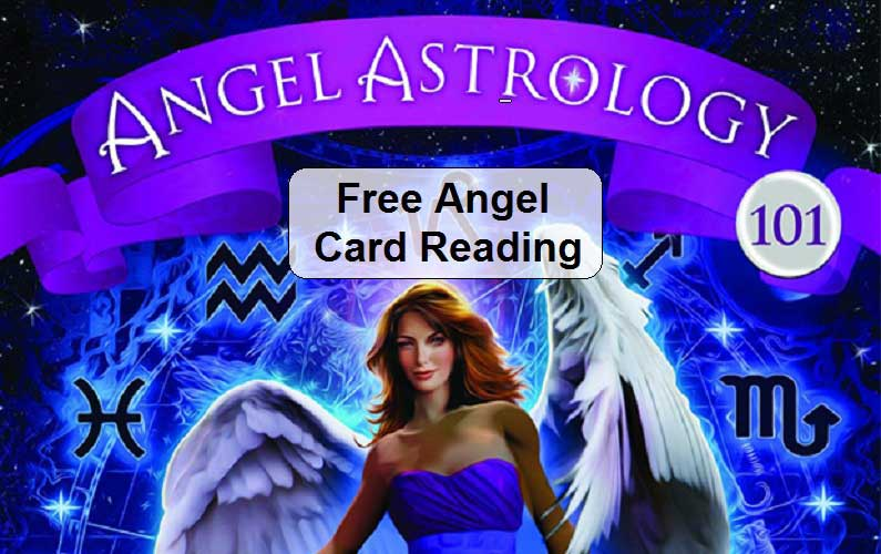 Free Angel Card Readings