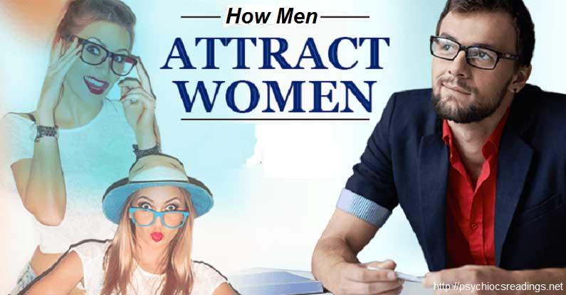 How Men Attract Women