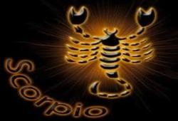 Free Daily Horoscope For Scorpio Zodiac Sign