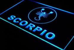 Horoscope 2015 for Scorpio Zodiac