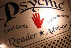 Free Online Psychic Reading