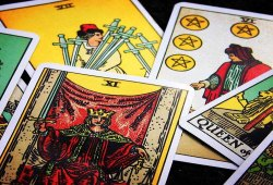 Online Tarot Card Reading