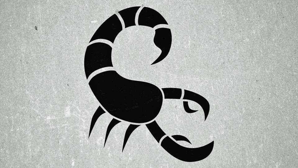 Scorpio Birth Dates