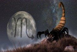 Horoscope Scorpio Love