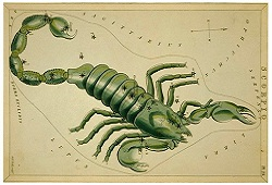 Scorpio dates and other informative predictions