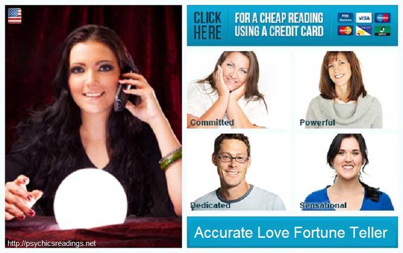 Accurate Love Fortune Teller