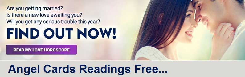 Angel Card Readings Free