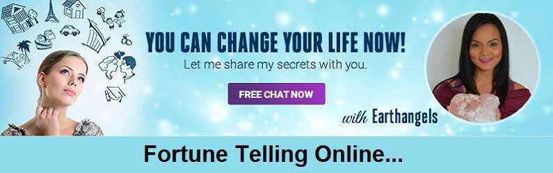 Best Fortune Telling Online