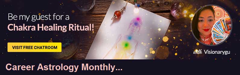 Career Astrology Monthly