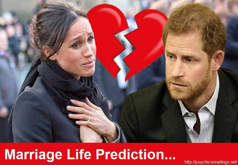 Marriage Life Prediction